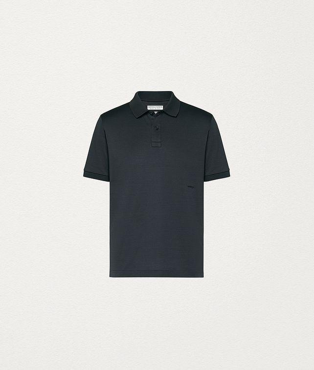 BOTTEGA VENETA POLO T-Shirts and Polos Woman fp