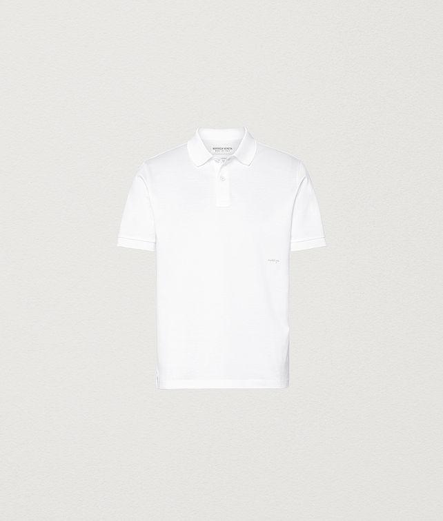 BOTTEGA VENETA POLO T-Shirt and Polo Woman fp