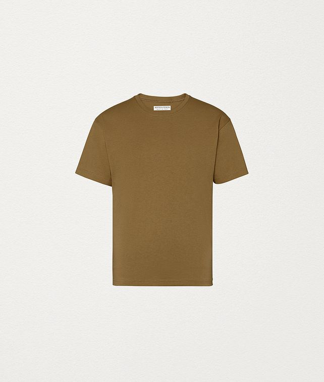 BOTTEGA VENETA T-SHIRT T-Shirt and Polo Woman fp