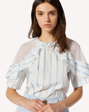 REDValentino TR3AAA954SF E34 Shirt Woman e