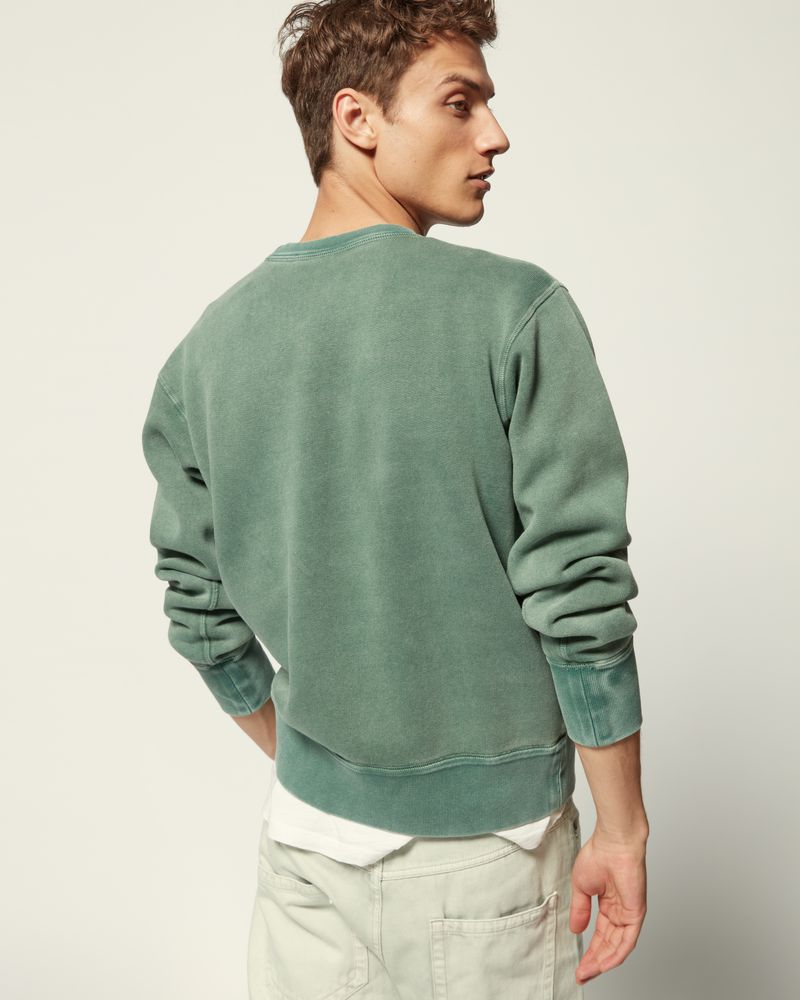 SWEATSHIRT MIKE ISABEL MARANT