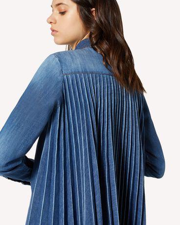 REDValentino TR3DB00B4TW 568 Shirt Woman e