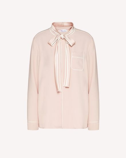 REDValentino Shirt Woman TR3ABC900F1 R13 a