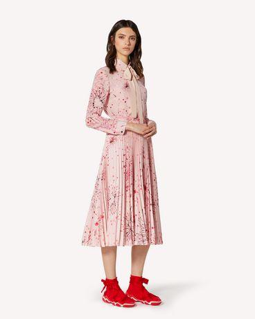 REDValentino TRCABD8056U R13 Shirt Woman d