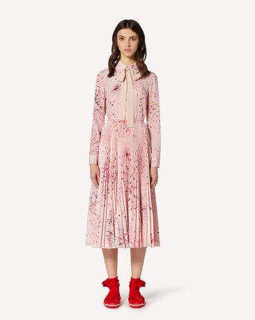 REDValentino TRCABD8056U R13 Shirt Woman f