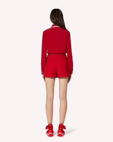 REDValentino TRCABD8548P 23Y Shirt Woman r