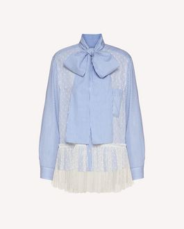 REDValentino Shirt Woman TR3ABC954SD E34 a