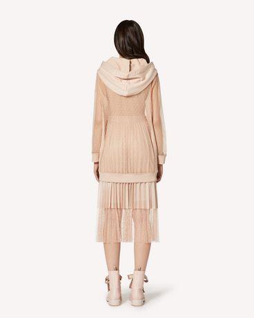 REDValentino TR3MF02Z4WU 377 Sweatshirt Woman r