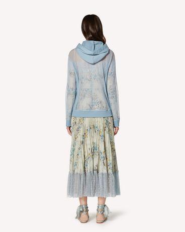 REDValentino TR3MF02T4WU E34 Sweatshirt Woman r