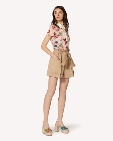 REDValentino TR0AAB55515 377 Top Woman d