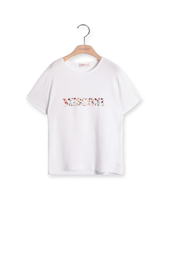 MISSONI T-Shirt Dame, Frontansicht