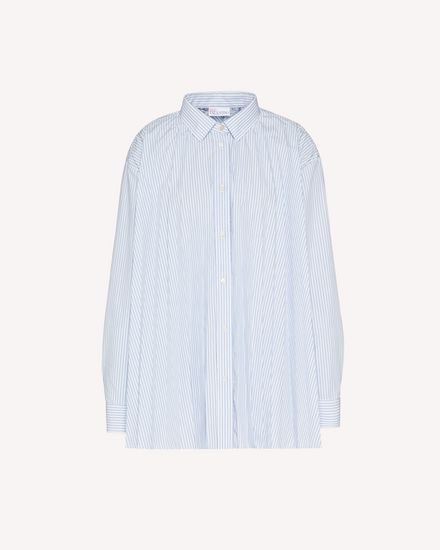 REDValentino Shirt Woman TR3ABC104RD E34 a