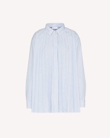 REDValentino TR3ABC104RD E34 Shirt Woman a