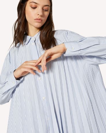 REDValentino TR3ABC104RD E34 Shirt Woman e