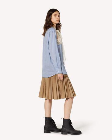 REDValentino TR3ABC954SD E34 Shirt Woman d
