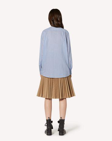 REDValentino TR3ABC954SD E34 Shirt Woman r