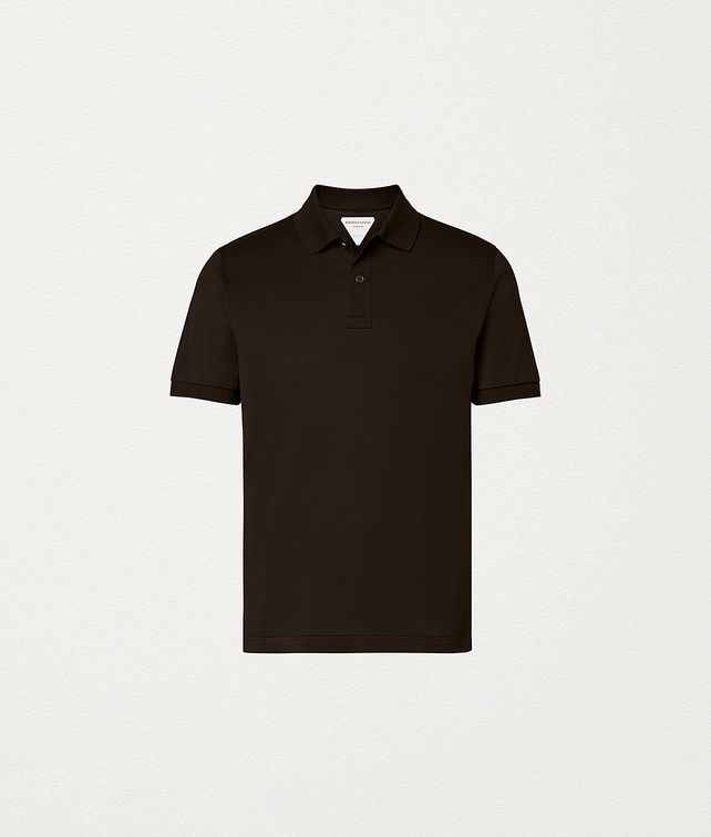 BOTTEGA VENETA Polo Shirt T-Shirt and Polo Man fp