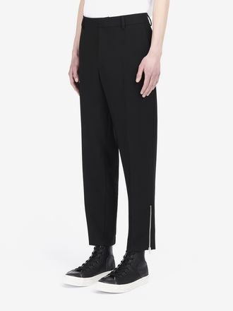 Zipper Doherty Trousers