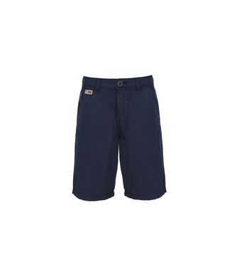 NAPAPIJRI K NARRA JUNIOR KID BERMUDA SHORTS,DARK BLUE