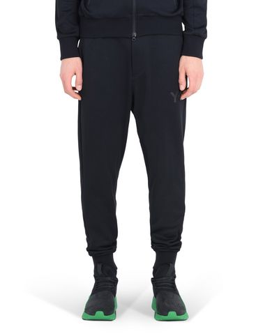 Y-3 CLASSIC TRACK PANT TROUSERS man Y-3 adidas
