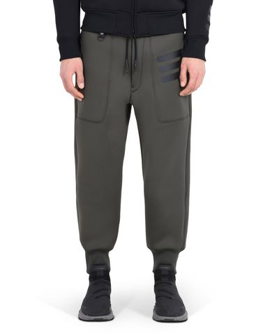 Y-3 FUTURE SPORT CUFFED PANT TROUSERS man Y-3 adidas