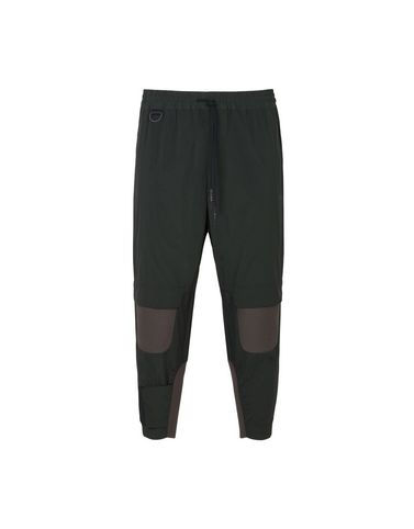 Y-3 RIBBED PANT TROUSERS man Y-3 adidas