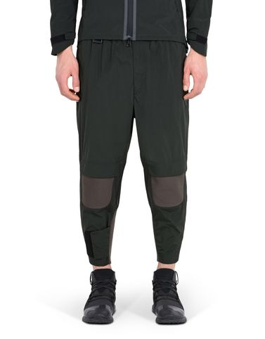 Y-3 RIBBED PANT PANTS man Y-3 adidas