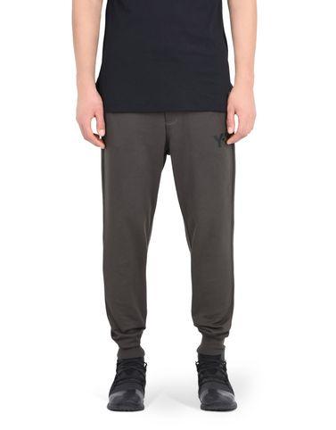 Y-3 CLASSIC CUFFED PANT PANTS man Y-3 adidas