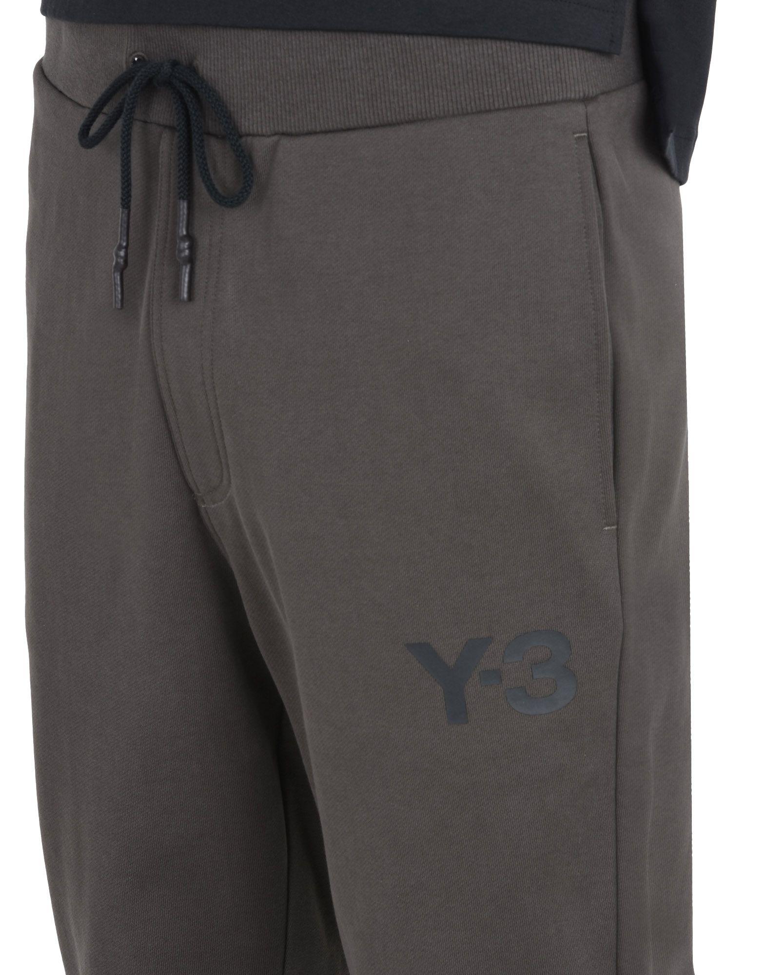 Y-3 Y-3 CLASSIC CUFFED PANT Sweatpants Man a