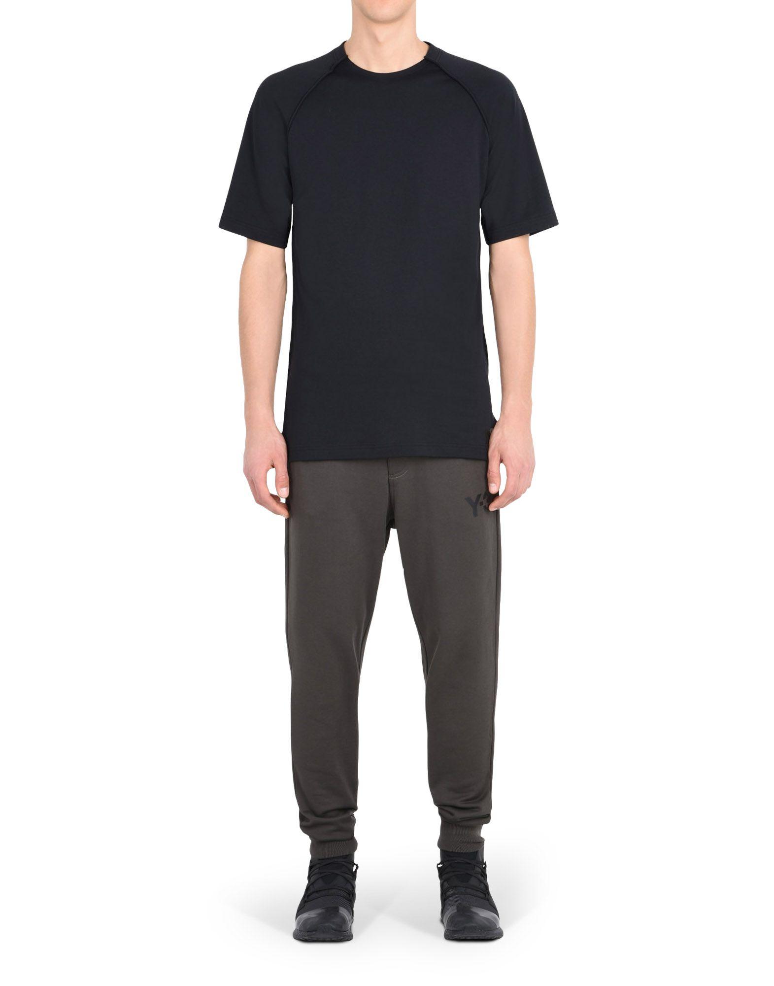 Y-3 Y-3 CLASSIC CUFFED PANT Sweatpants Man d