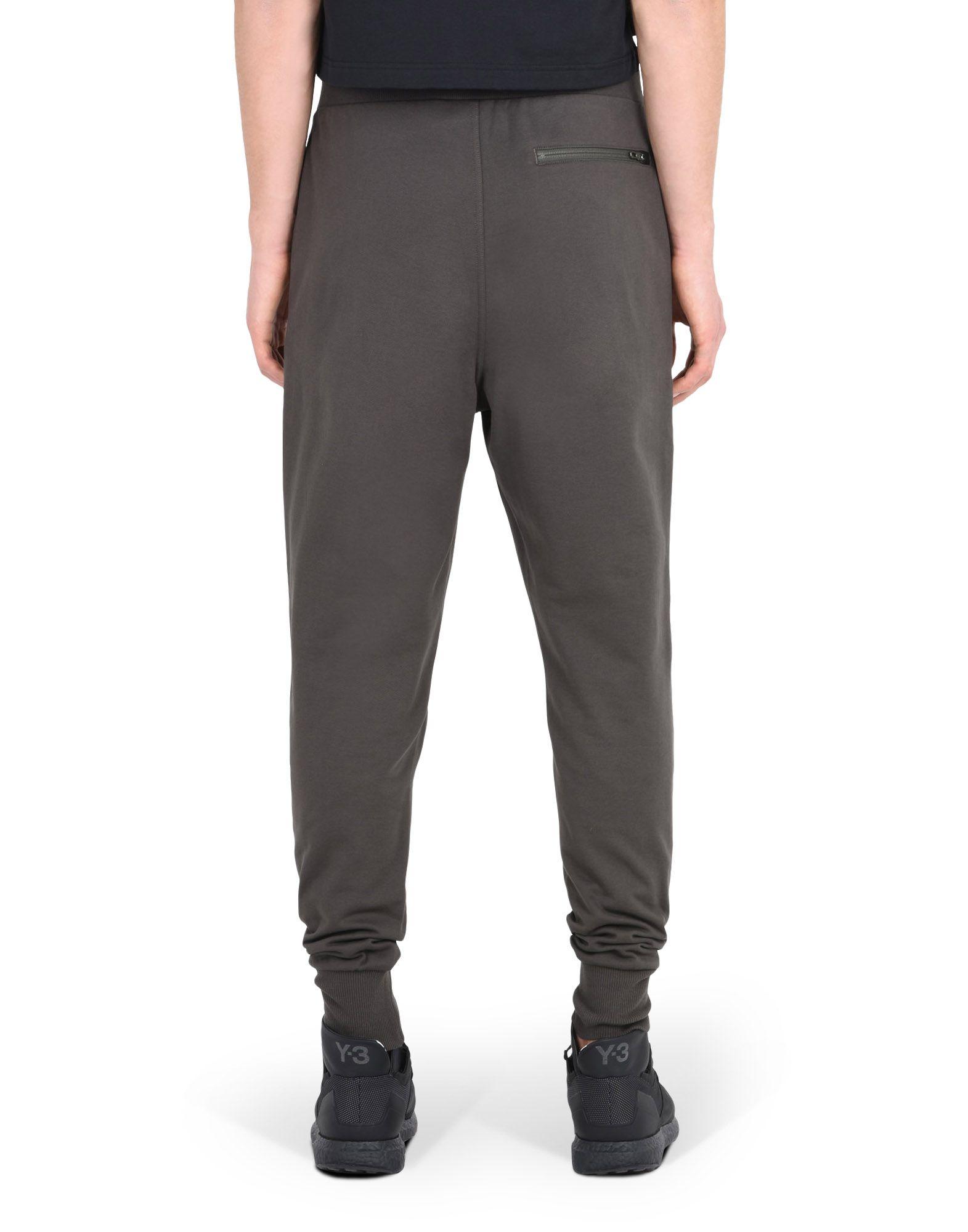 Y-3 Y-3 CLASSIC CUFFED PANT Sweatpants Man e