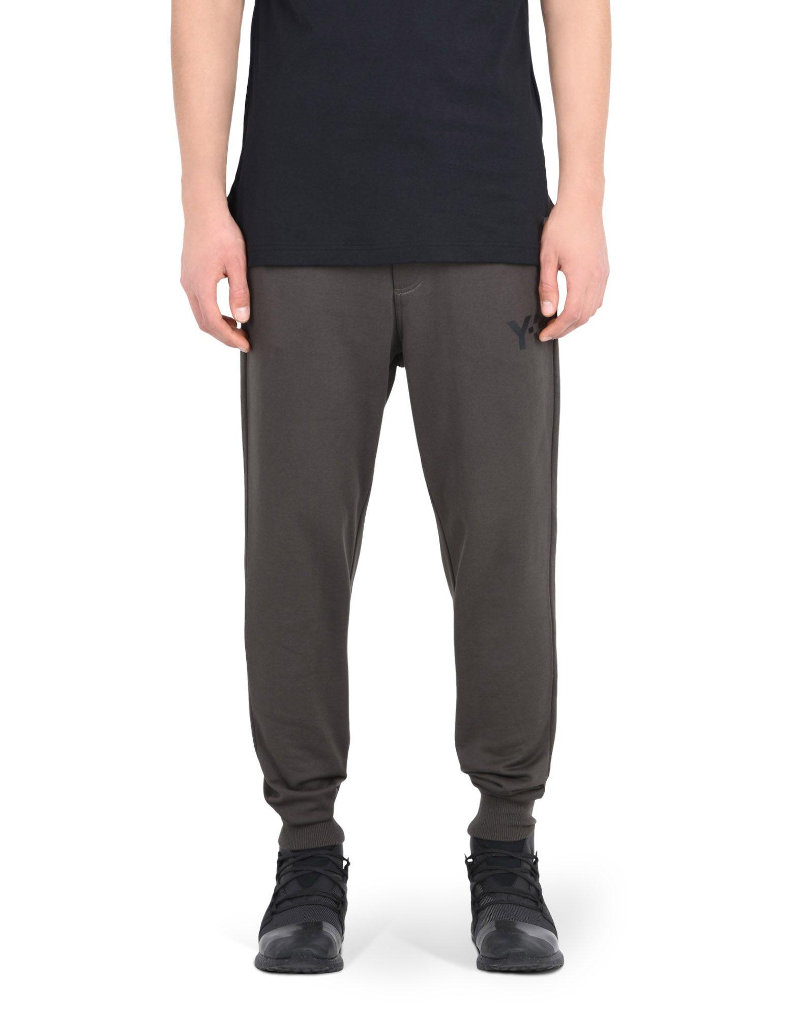 Y-3 Y-3 CLASSIC CUFFED PANT Sweatpants Man r