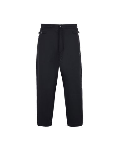 Y-3 MATTE TRACK PANT TROUSERS man Y-3 adidas