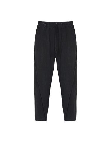 Y-3 VINTAGE REGULAR PANT TROUSERS man Y-3 adidas