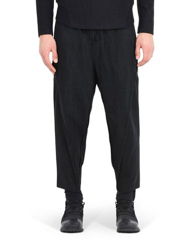 Y-3 VINTAGE REGULAR PANT PANTS man Y-3 adidas