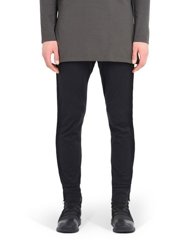 Y-3 JERSEY LONG JOHN TROUSERS man Y-3 adidas