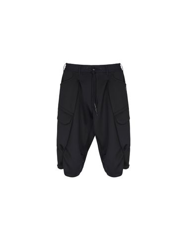 Y-3 FUTURE SPORT SHORTS TROUSERS man Y-3 adidas