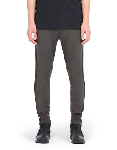 Y-3 JERSEY LONG JOHN PANTS man Y-3 adidas