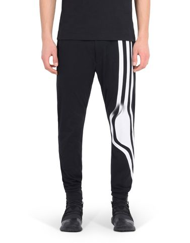 Y-3 3-STRIPES LONG JOHN TROUSERS man Y-3 adidas