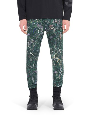 Y-3 AOP LONG JOHN TROUSERS man Y-3 adidas
