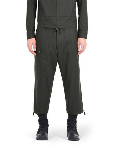 Y-3 WOOL UTILITY PANT PANTS man Y-3 adidas