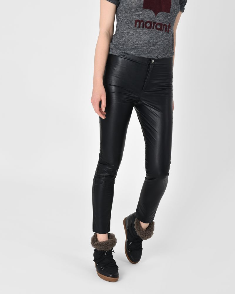 b64767fd571 Isabel Marant TROUSER Women | Official Online Store