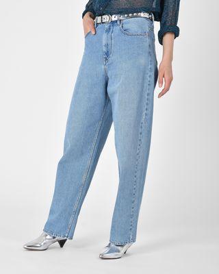 Corby Oversize boyfriend fit jeans