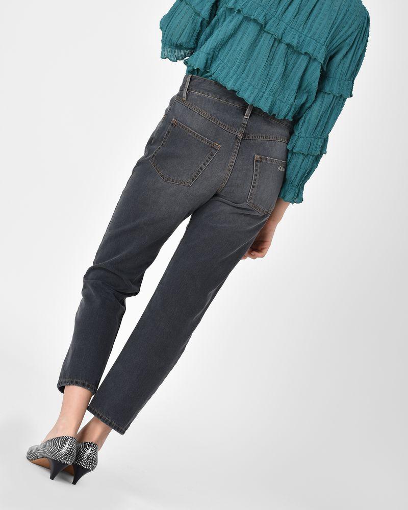 1679a1dba3c9 ... Cliff Girlfriend fit jeans ISABEL MARANT ÉTOILE ...