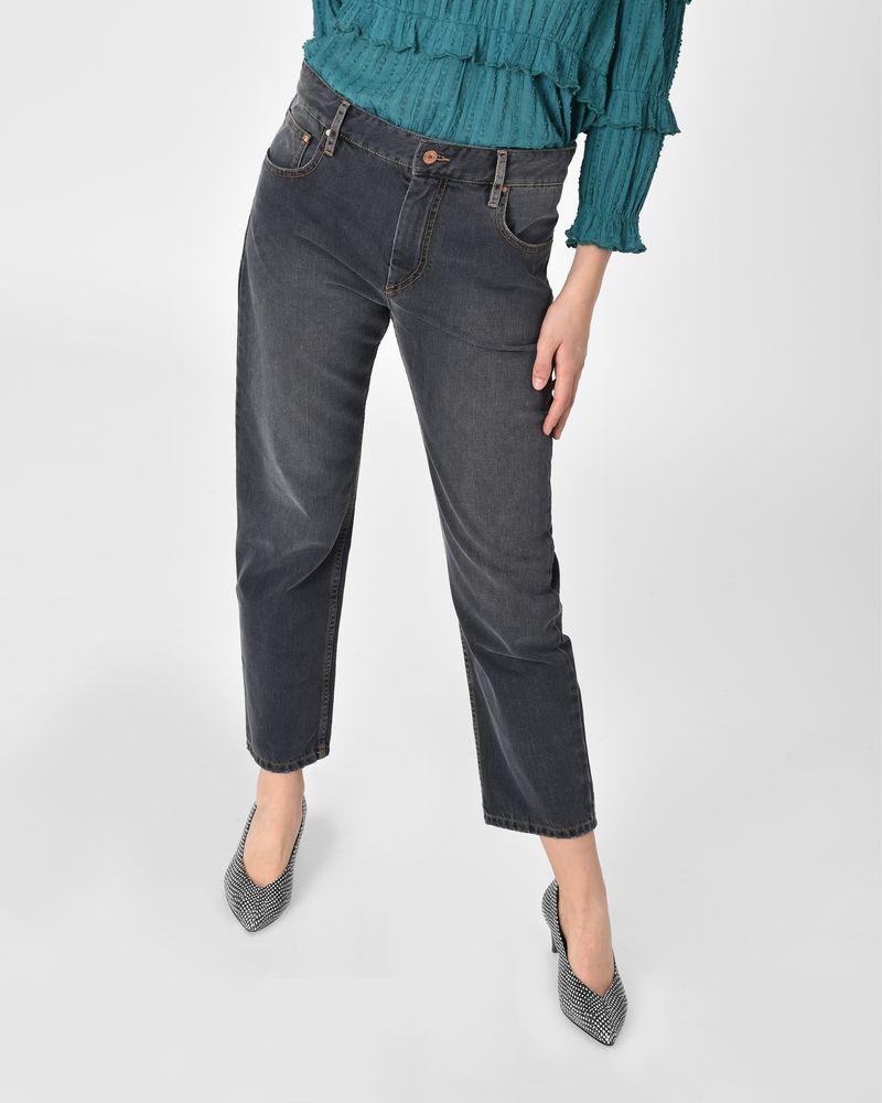 Isabel Marant Étoile Cliff jeans Discount Lowest Price 8rWTRn