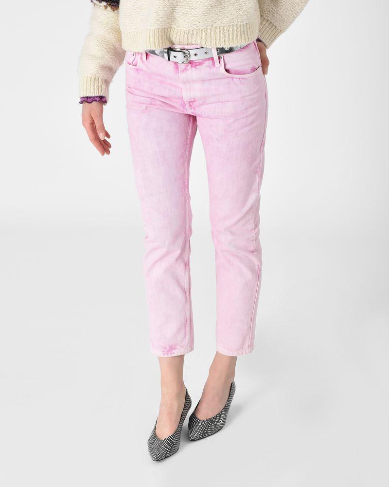 Fliff jeans - Pink & Purple Isabel Marant nlOIkRg4gI