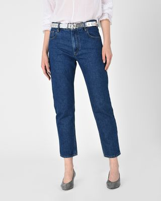 Cliff Girlfriend fit jeans