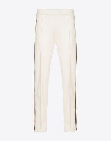 MAISON MARGIELA 14 Casual pants U Tailored drawstring trousers f