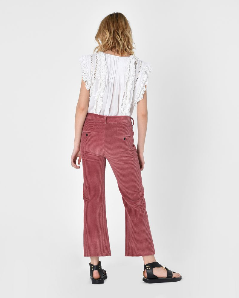 Isabel Marant Pant Women Official Online Store