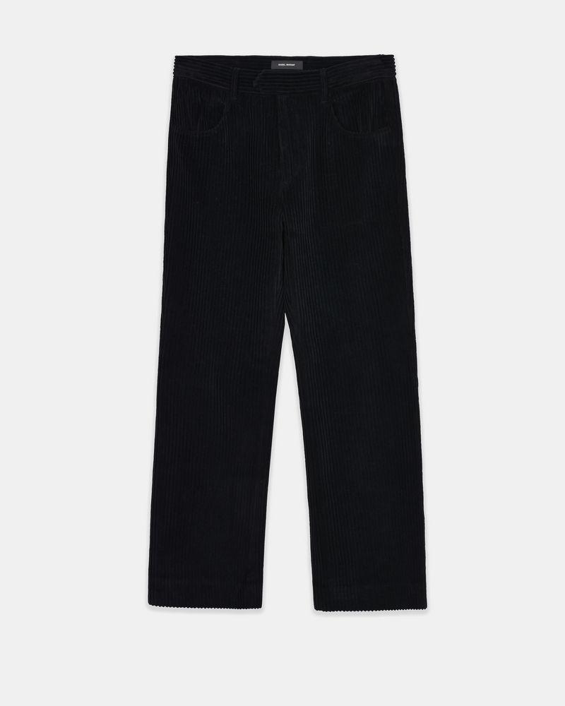 Reo Corduroy pants ISABEL MARANT